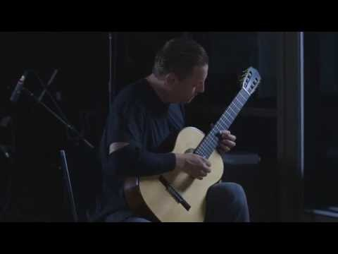 Jason Vieaux plays Francisco Tárrega at CPR Classical