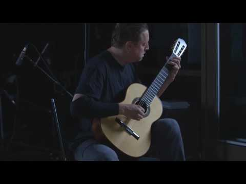 Jason Vieaux plays J. S. Bach at CPR Classical